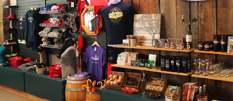 Black creek pioneer village gift shop