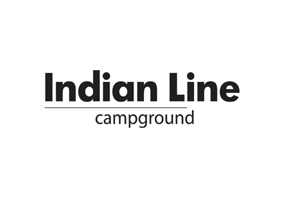 Indian Line Campground logo