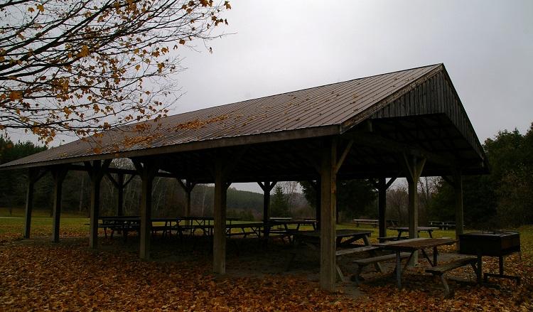 picnics at albion hills
