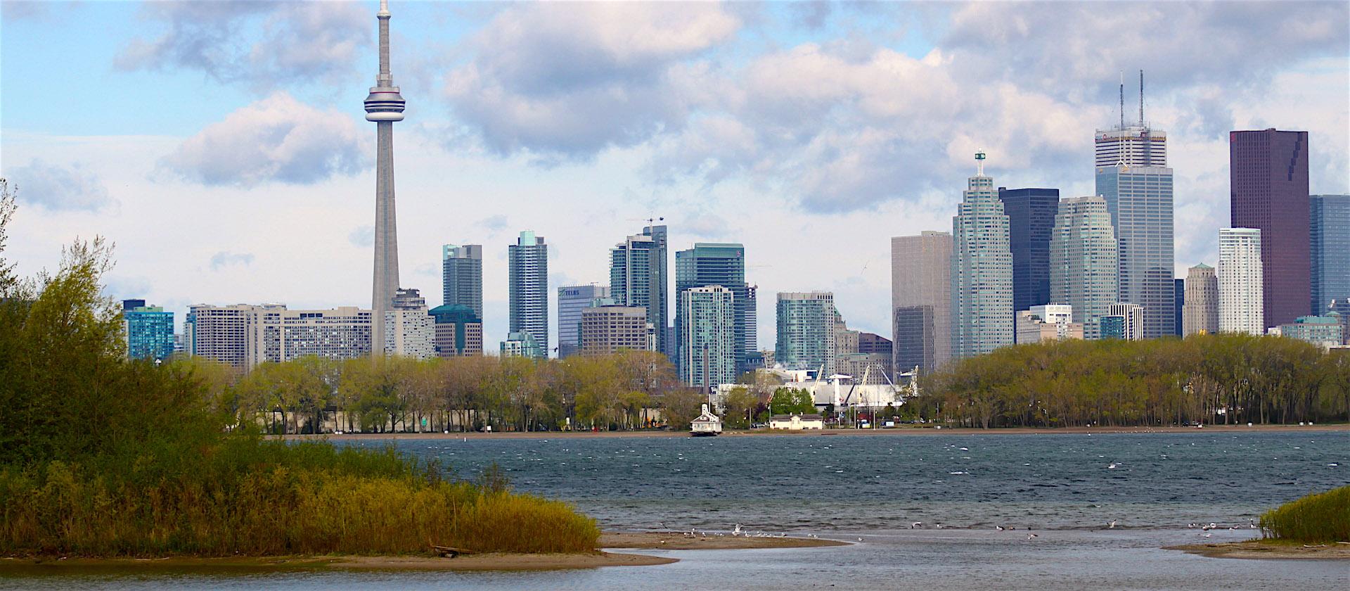City Of Toronto Building Permits Contact