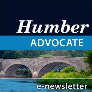 Humber Advocate e-newsletter