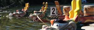 Heart Lake Dragon Boat Festival @ Heart Lake Conservation Area | Brampton | Ontario | Canada