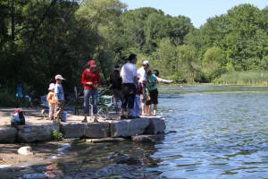 Learn to Fish - Family Fishing Day @ Heart Lake Conservation Area | Brampton | Ontario | Canada