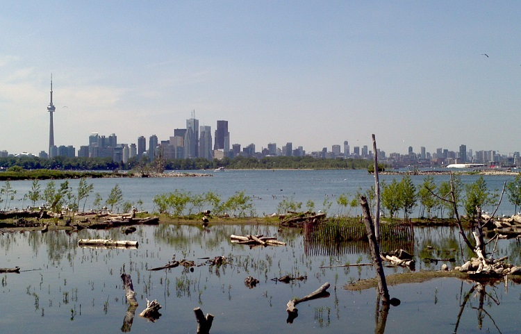 TRCA climate change climate science global warming greenhouse effect
