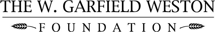 W Garfield Weston Foundation