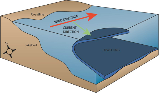 Upwelling and downwelling toronto and region conservation upwelling and downwelling ccuart Gallery