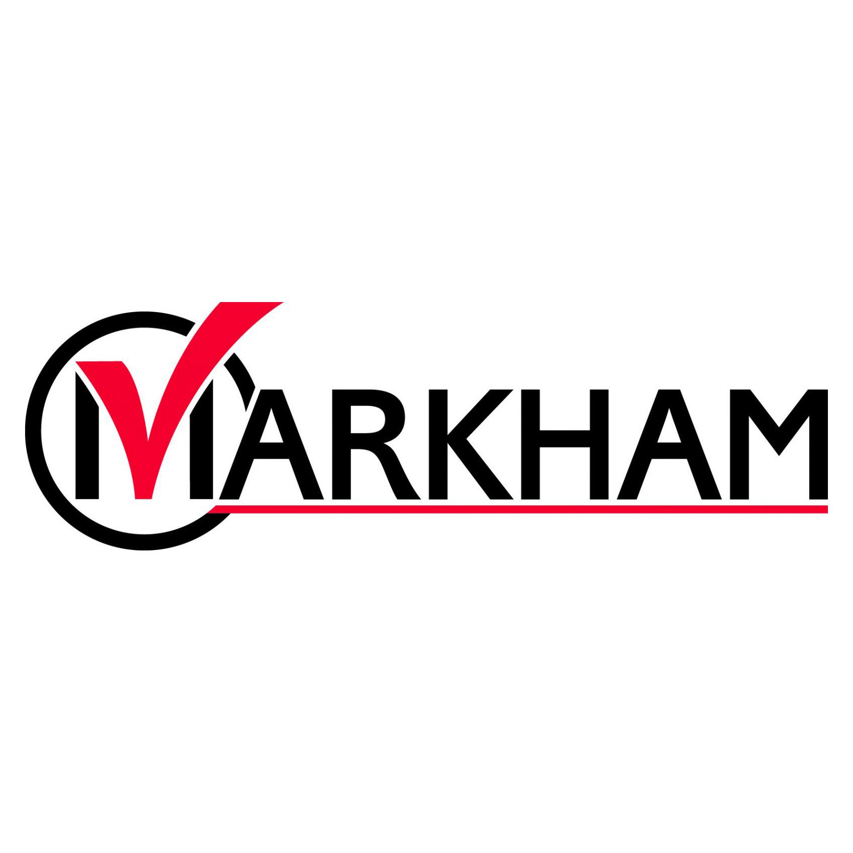 city of markham logo
