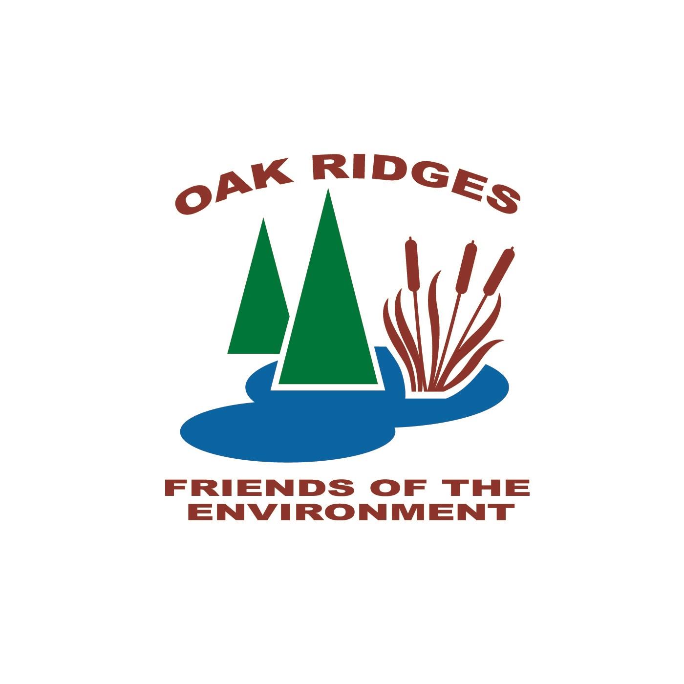 Oak Ridges Friends of the Environment logo