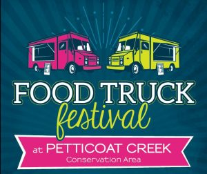 Food Truck Festival @ Petticoat Creek Conservation Area | Pickering | Ontario | Canada