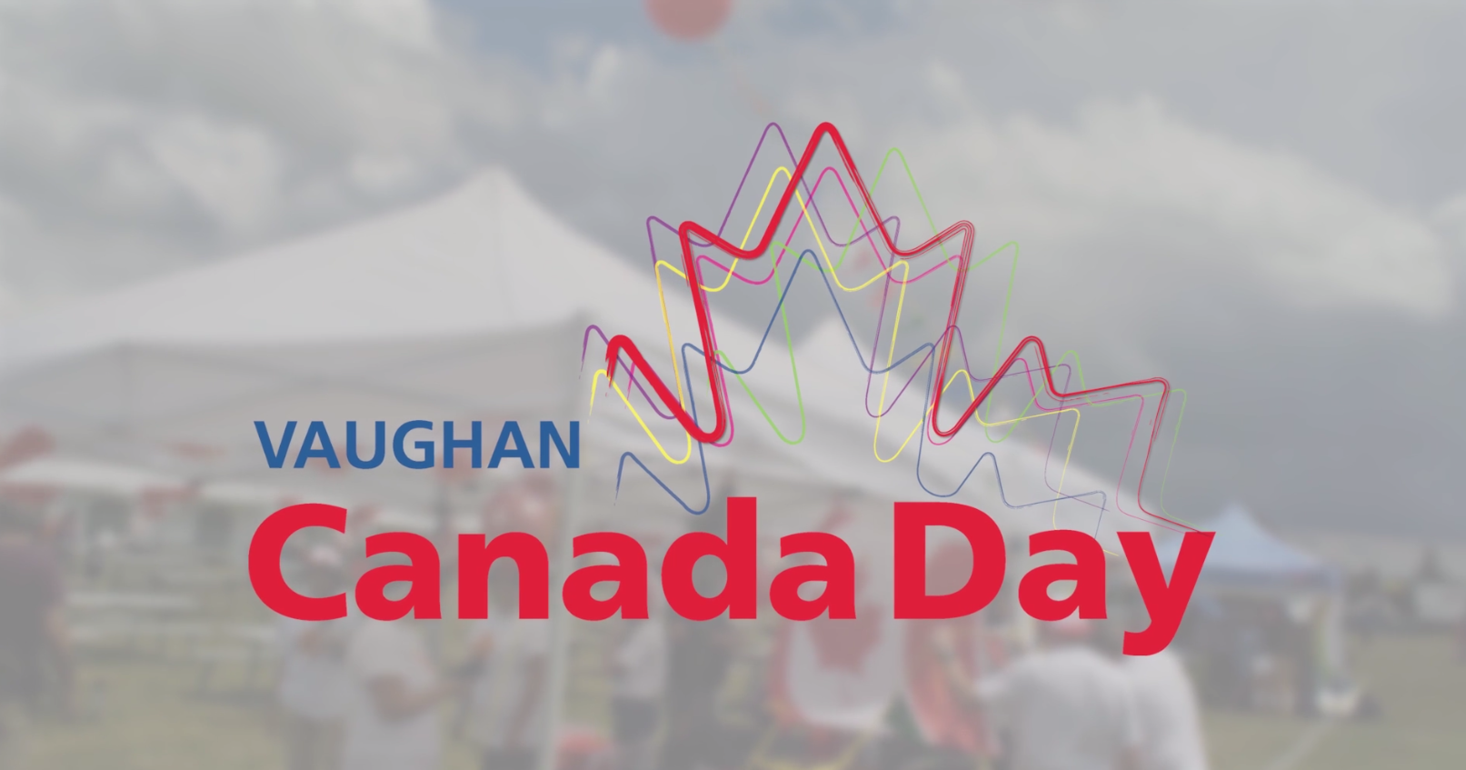 Vaughan Canada Day