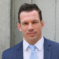 TRCA CEO John MacKenzie