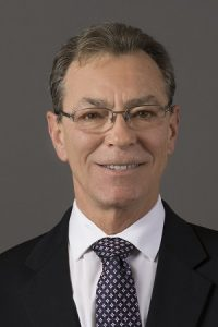 Jim Tovey headshot