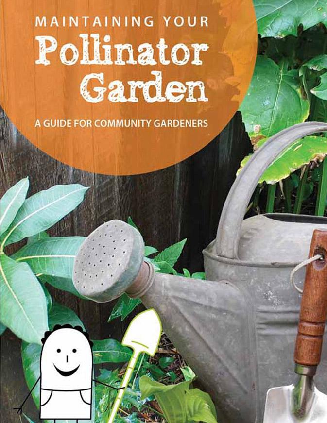 pollinator garden resource guide