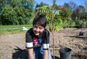 NEW DATE: Earth Day Planting and Clean-Up @ Tasca Park | Nobleton | Ontario | Canada