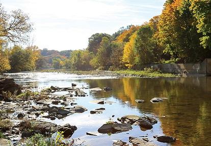 Humber River