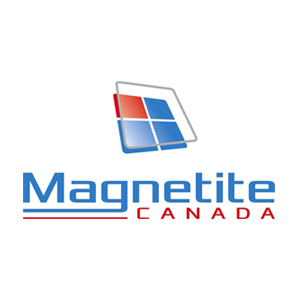 Magnetite Canada logo