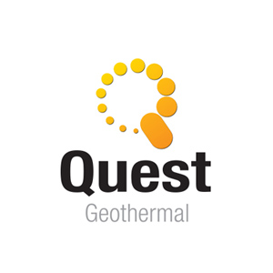 Quest Geothermal logo