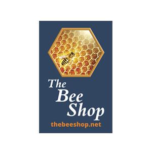 The Bee Shop logo