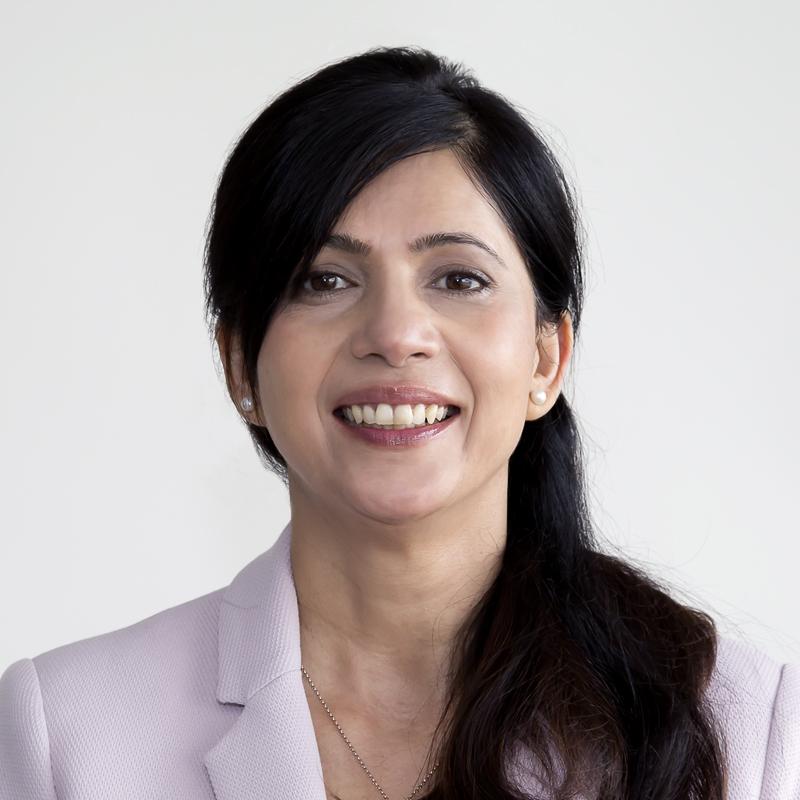 Chandra Sharma