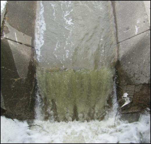 TRCA Flood Control Channels