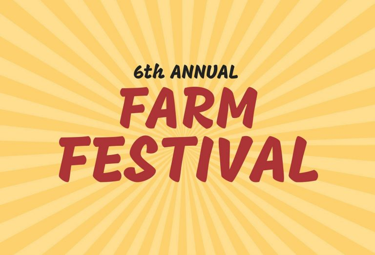 BCCF 6th Annual Farm Festival
