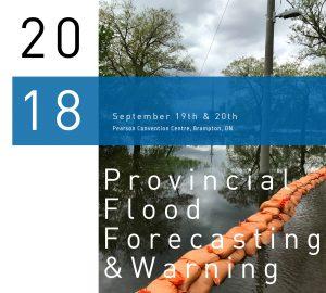 Ontario Flood Risk Management Workshop @ Pearson Convention Centre | Brampton | Ontario | Canada