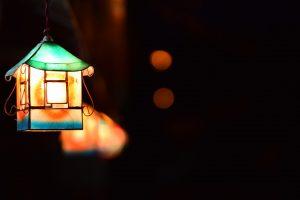 Lantern Walk @ Earnscliffe Recreation Centre  | Brampton | Ontario | Canada