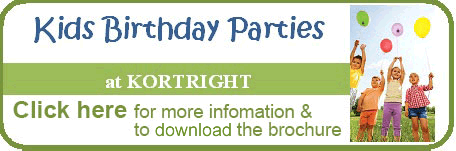 Birthday Parties - Toronto and Region Conservation Authority